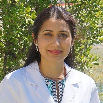 Dr. Andrea Fernandes