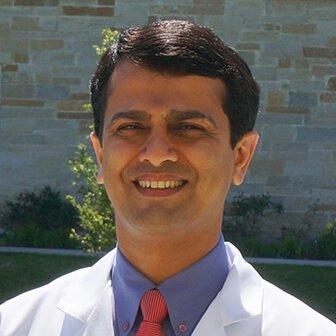 Dr. Ryan Menezes
