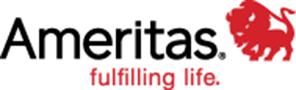 Ameritas dental insurance logo
