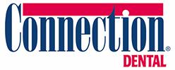 Connection dental logo